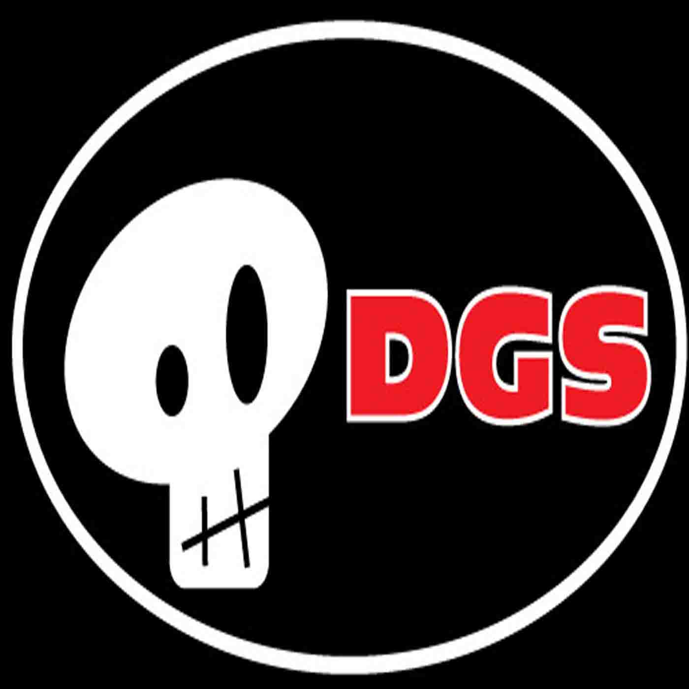 Dead Games Society logo